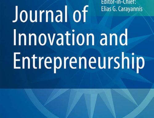Creación de empresas por empresarios inmigrantes en la Comunidad Valenciana. La influencia de la educación