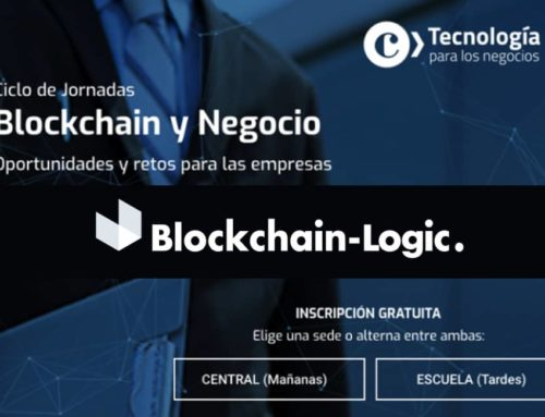 Tecnología Bockchain para la Cámara de Valencia en el LLúís Vives