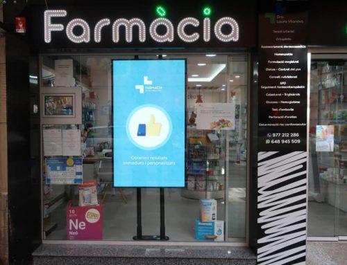 Transformación digital en Farmacias y Retail