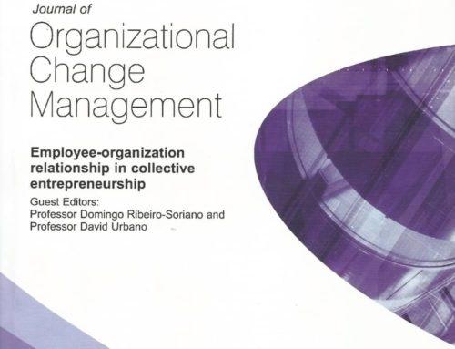 El emprendedor inmigrante en el cambio internacional: un análisis de gestión según el perfil demográfico