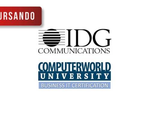 Business it Certification – IDG Communications